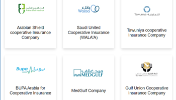 Rules required to have Medical Insurance when visiting Saudi Arabia